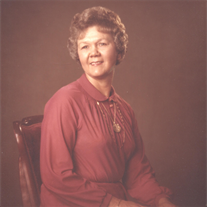 Edna Angle Tarkington