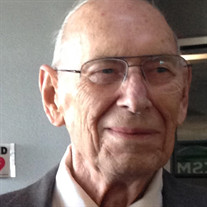 Mr. Robert  G. Dinse of Arlington Heights