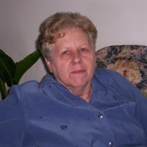Edna Bell Bishop