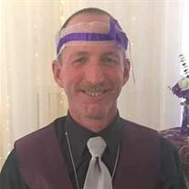 Jeffrey Dale Norton