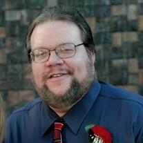Todd Stephen Funke