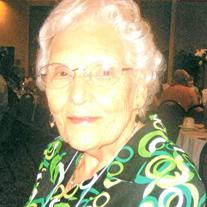 Alice Lee Williams Hedrick