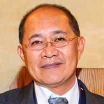 Oscar  R Manrique