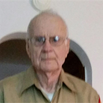 """William A. """"Bill"""" Myers"""