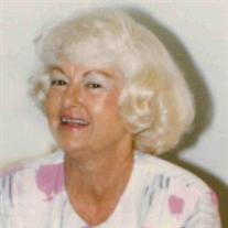 Maggie Jean Leonard Dorton