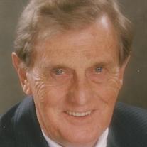 Gerald A. Ebert