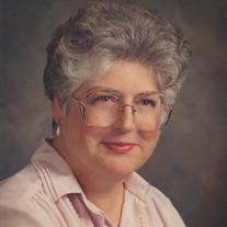 Joanne Mary Hocking