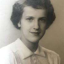 Eva Beatrice Huntzinger