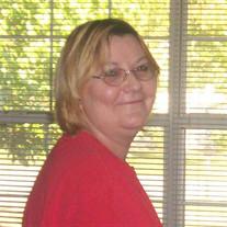 Mrs Doris Marie Hammett