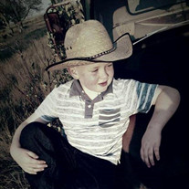 "Lathen ""Bubba The Cowboy"" Grey Jackson"