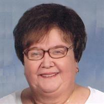 Joyce Streb