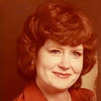 Jean Annette Slackney