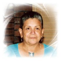 Mary Lou Carreno