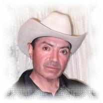 Agustin Gomez Silva