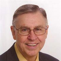 James A.  Brooks