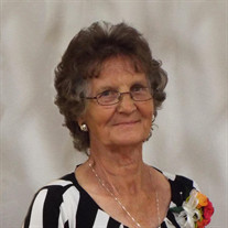 Janet Eileen Sager