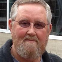 Raymond Eugene Stone