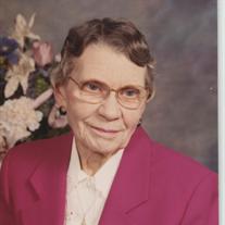 Mildred Bohlmann