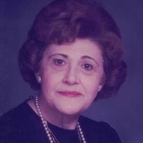 Wanda E. Monack