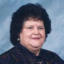 Frieda E. Parrott
