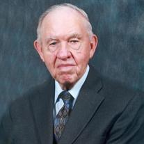 Vernon Pense