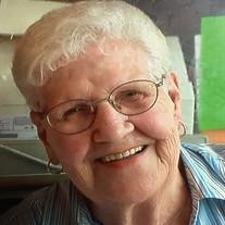 Marie C. Clayton