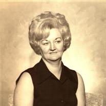 Mrs. Aleen Mull
