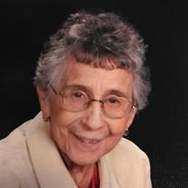 Lorena R Schweitzer