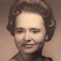 Joan M.  Faddis