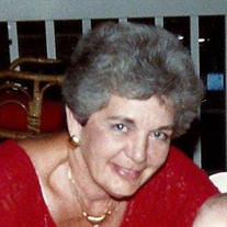 Mable Ann Reid Wilson