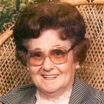 Marie L. Richardson
