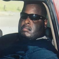 Mr. Joe Lee Johnson IV