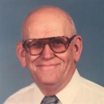 Clyde William Richardson