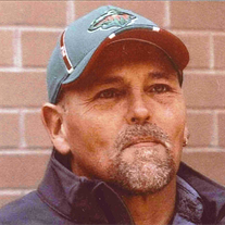 Randall Joseph Yerhot