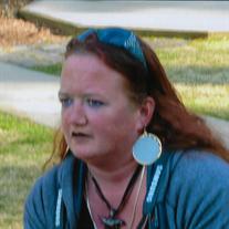 Ms. Tawnie Rose Burnett