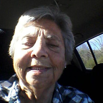 Wanda Sue Butler Easterwood
