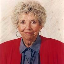 Patricia Murphey Konneker
