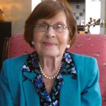 Maudell Laubach
