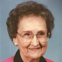 Lucille M. Hochgesang