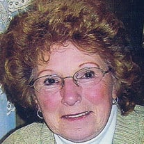 Shirley A. Cochrane