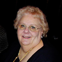 Theresa Logan