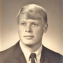 Vaughn A. Sherwood