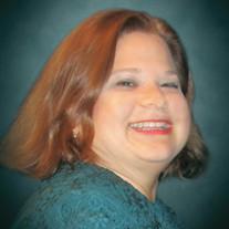 Sharon Lynn Stone-McGlade