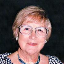 Violet Juett