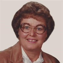 Adeline R. Wise
