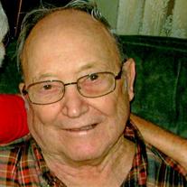 James Harold Tritt, Jr.