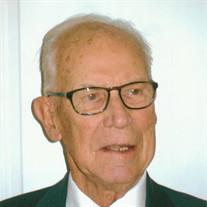 Robert Oswald Shimmell