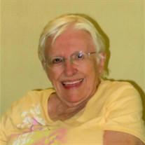 Rachel B. Wagner