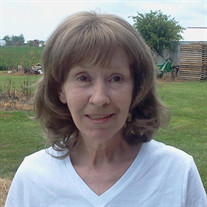 Rebecca E. (Miller) Brickey