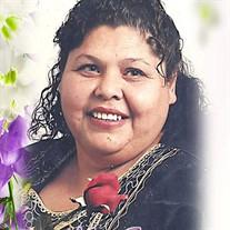 Mary Ortiz